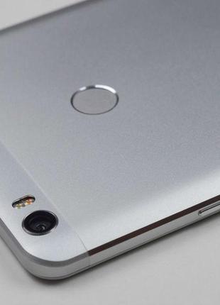 Задняя крышка для Xiaomi Mi Max (Silver) Original