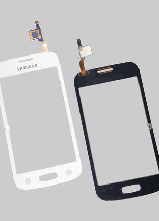 Тачскрин (сенсор) для Samsung G350E Galaxy Star Advance Duos (...