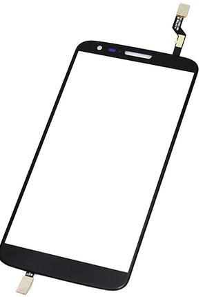 Тачскрин (сенсор) для LG D800 Optimus G2 (D801, D803, LS980) (...