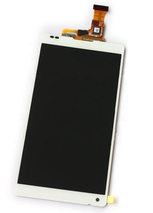 Дисплейный модуль для Sony C6502 Xperia ZL L35h (C6503, C6506)...