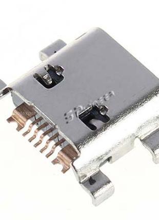 Разъем зарядки (коннектор) для Samsung S7562 Galaxy S Duos (S7...