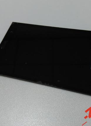 Дисплейный модуль для HTC One M7 801e (801n) (Black) Качество