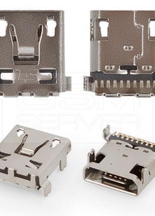 Разъем зарядки (коннектор) для LG G2 D800 (D801, D802, D803, D...
