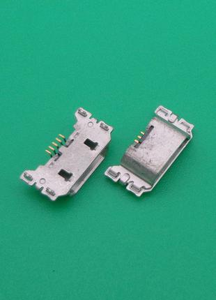 Разъем зарядки (коннектор) для Sony F3211 Xperia XA Ultra (F32...