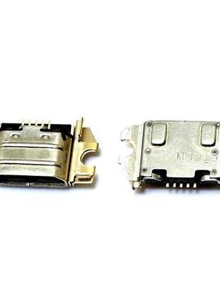 Разъем зарядки (коннектор) для Asus Zenfone Go (ZC500TG, ZB551...