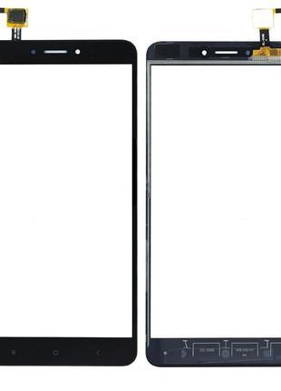 Тачскрин (сенсор) для Xiaomi Mi Max 2 Качество