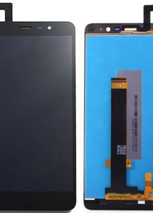 Дисплейный модуль для Xiaomi Redmi Note 3, Redmi Note 3 Pro Ка...