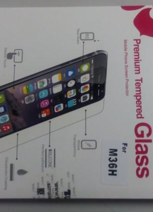 Защитное стекло Bullkin для Samsung N915F Galaxy Note Edge