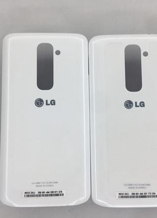 Задняя крышка для LG D800 G2 (D801, D802, D803, D805, LS980) (...