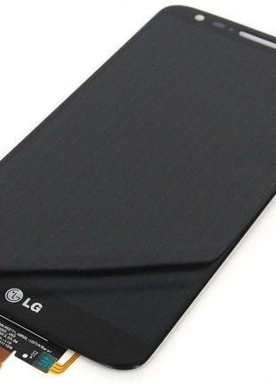 Дисплейный модуль для LG D800 G2 (D801, D803, D808, E940, F320...