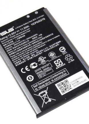 Аккумулятор (C11P1501) для Asus ZenFone 2 Laser (ZE550KL, ZE60...