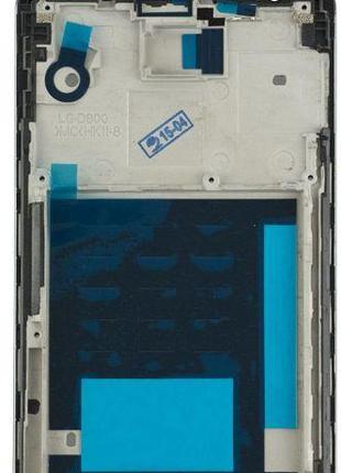 Дисплейный модуль в рамке для LG D800 G2 (D801, D803) (Black) ...