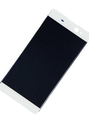 Дисплейный модуль для Sony F3211 Xperia XA Ultra (F3212, F3213...
