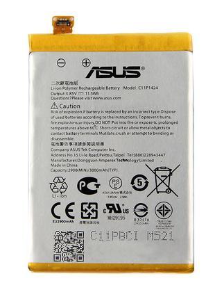 Аккумулятор (C11P1424) для Asus ZenFone 2 Deluxe (ZE551ML, Z00...