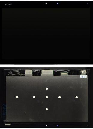 Дисплейный модуль для Sony Xperia Tablet Z2 (SGP511, SGP512, S...