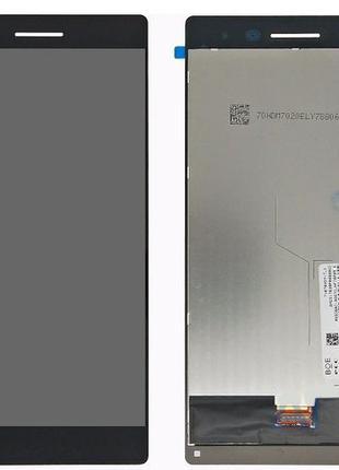Дисплейный модуль для Lenovo Tab 4 TB-7304F Essential (TB-7504...