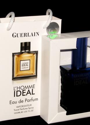 Guerlain L`Homme Ideal - Travel Perfume 50ml