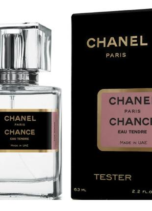 Chanel Chance eau Tendre - Tester 63ml