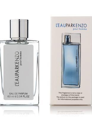 Kenzo L`Eau Pour Homme - Travel Spray 60ml