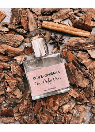 Dolce Gabbana The Only One - Perfume house Tester 60ml