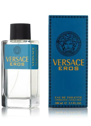 Versace Eros Pour Homme - Travel Spray 100ml