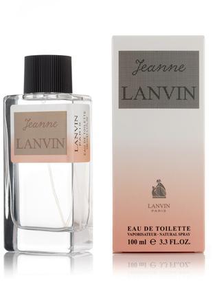Lanvin Jeanne - Travel Spray 100ml