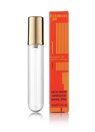 Escentric Molecules Escentric 04 - Parfum Stick 20ml