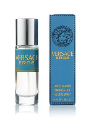Versace Eros Pour Homme - Tube Aroma 40ml