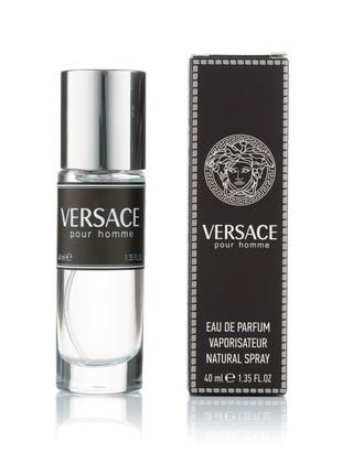 Versace Pour Homme - Tube Aroma 40ml
