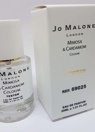 Jo Malone Mimosa and Cardamom Cologne Масляный тестер 30 мл