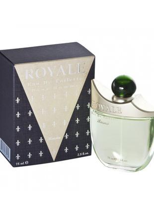 Royale Rasasi Men EDT 75 ml арт.30221