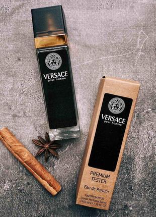 Versace Pour Homme - Premium Tester 40ml