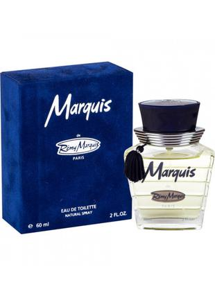 Marquis Remy Marquis Men EDT 60 ml арт.34339