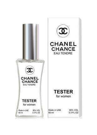 Chanel Chance eau Tendre - Tester 60ml
