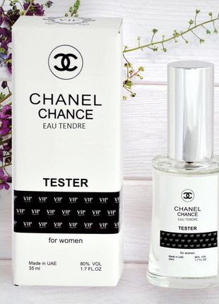 Chanel Chance eau Tendre - Tester 35ml