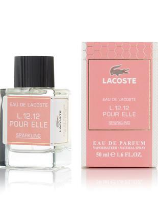 Lacoste Eau De L.12.12 Pour Elle - Mini Parfume 50ml (420102)