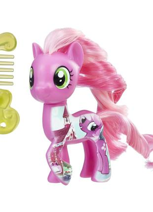 Игровой набор Hasbro My Little Pony Старлайт Глиммер с аксессу...