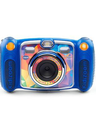 Детская цифровая фотокамера - KIDIZOOM DUO Blue