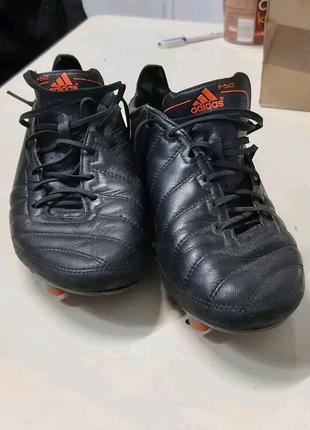 Adidas f50 футбол копы бутсы
