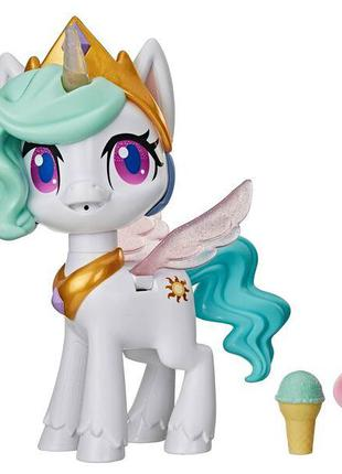 My Little Pony Игровой набор Поцелуй моего единорога