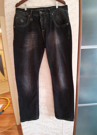 Супер джинсы на болтах италия