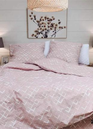 Комплект постельного белья вилюта (viluta) 21143 ранфорс 100% ...