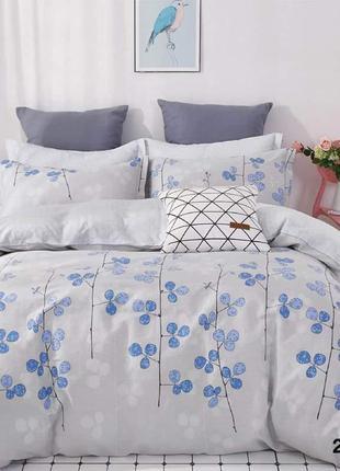 Комплект постельного белья вилюта (viluta) 21145 ранфорс 100% ...