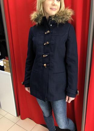 Пальто  немецкого бренда tom tailor (1942)