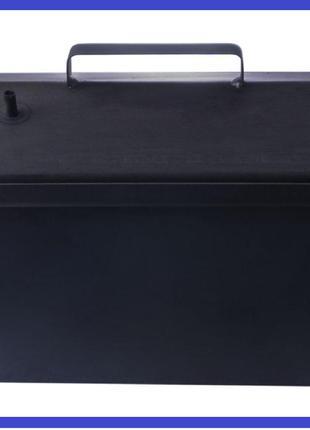Коптильня Сила - 470 x 260 x 250 мм