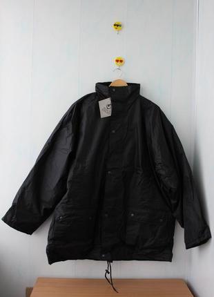 Водоотталкивающая , непродуваемая курточка . батал!