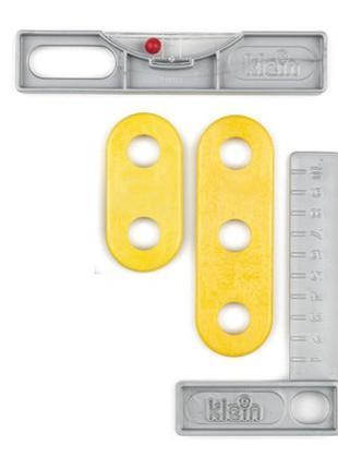 Детский набор инструментов, пластиковый 8007