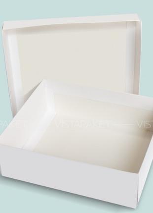 Коробок картонный с мишками 0303-9