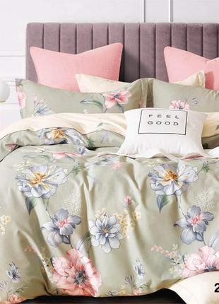 Комплект постельного белья вилюта (viluta) 21148 ранфорс 100% ...