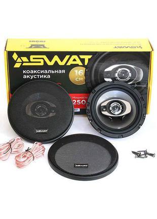 Автоакустика SWAT SP-B6